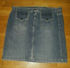 Levi's Denim Plus Size Skirts for Women