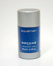ROCHAS AQUAMAN DEODORANT STICK 75 ML