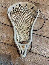 Warrior Regulator X Spec Lacrosse Head White