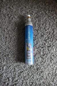 Empty Soda Stream Gas Cylinder 425g 60L