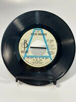 Steve Norman – The First Day Of The Rest Of My Life 45RPM Barnaby Records