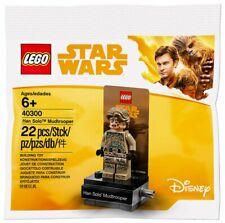 LEGO Star Wars 40300 (Polybag) - Han Solo Mudtrooper