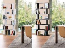 Bibliothèques, étagères et rangements rayonnages noirs modernes pour la maison