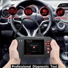 Launch X431 Creader VII+ 7 Auto Diagnostic Tool Scanner Code Reader OBDII CRP123