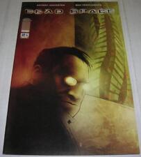 DEAD SPACE #2 (Image Comics 2008) EA Videogame (FN/VF) RARE