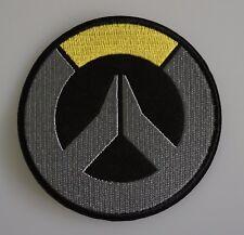 Overwatch Logo Patch - Aufnäher neu zum Aufbügeln