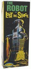 Lost in Space B9 Robot Model Kit