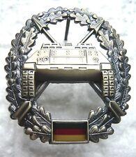 Bundeswehr Barettabzeichen Panzerjägertruppe Metall Bw Abzeichen Barett Uniform