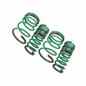 TEIN S.TECH LOWERING SPRINGS HONDA CIVIC EJ EK 96-00