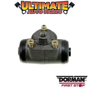 Dorman: W610138 - Drum Brake Wheel Cylinder