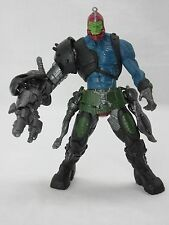 MOTU,TRAP JAW,200x,figure,100% Complete,Masters of the Universe,He Man