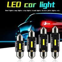 C5W C10W LED bulb Festoon 31/36/39/41mm CSP Car Interior Dome