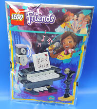 LEGO® Friends 561809 Andreas Show-Bühne / Polybag