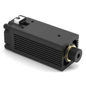 NEJE 0,5 W 405 nm Lasermodul Graviermaschinen Kopfsatz Einstellbarer Fokus