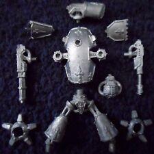 1988 Epic guardia imperiale battaglia REAVER # classe Titan 4 CITTADELLA 6 mm 40K WARHAMMER