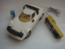 LANCIA STRATOS AΠ BATTERY OPERATED  MADE IN GREECE 1970S