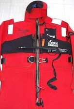 Imperial 1409-J USCG Jumbo Immersion suit by Revere *Excellent-New*