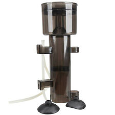 600L/H Fish Tank Aquarium Saltwater Venturi Protein Skimmer Wood Air Stone NEW