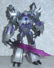 Transformers Arms Micron MEGATRON Am-15 Takara Voyager w Dark Saber Sword