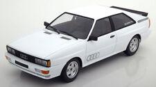 1:18 Minichamps Audi Quattro 1980 white