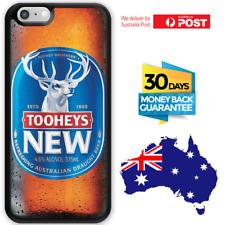 TPU Rubber Shockproof Bumper Case Cover Beer Men Bottle Drinks Tooheys NEW Deer