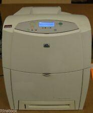 STAMPANTE HP Gruppo di Lavoro Laser C9661A 4600dn veloce Nero e Bianco B/N Ufficio