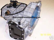Jetta/Golf Remanufactured automatic Transmissions 01M