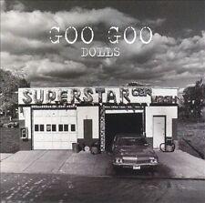 Goo Goo Dolls-Superstar Car Wash  CD NEW