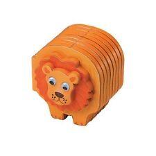 Chunky Safari Lion (2001, Board Book)