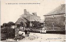 BOUÉE (44) - Un Coin de la Viollière, près du Bourg