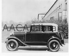 1931 Ford Model A Victoria, Factory Photo (Ref. # 41801)