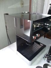 Isomac Giada Siebträger Espressomaschine mit Manometer und Messingkessel