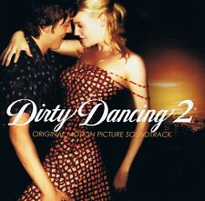 DIRTY DANCING 2 Soundtrack CD OST NEU Santana Black Eyed Peas Mya Wyclef Jean