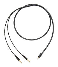 Corpse Cable GraveDigger for HiFiMAN, Oppo, HD700, AudioQuest - 2.5mm TRRS - 4ft