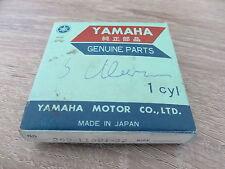 Yamaha Bop LB3-M Chappy LB50 TY50M Kolbenringe Original 3. Übermaß NEU