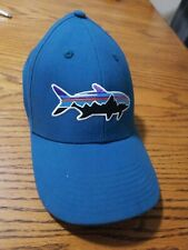 Men's Patagonia Blue Hat Size Small