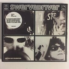 Swervedriver Ejector Seat Reservation cd