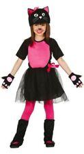 Costumi e travestimenti rosa vestito senza marca per carnevale e teatro per bambine e ragazze