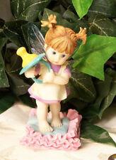 """Details about  My little Kitchen fairies- RETIRED-""""Baby Binki""""- Enesco~ #119275"""
