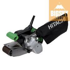Hitachi SB8V2 3-inch x 21-inch Variable Speed Belt Sander (Renewed C)