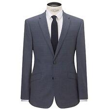Kin by John Lewis Annis Lux Slim Suit Jacket, Cornflower SIZE 40R BNWT RRP £119