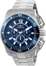 Invicta 21953 Men's Pro Diver Steel Bracelet & Case Quartz Analog Watch