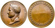 Medaille Napoleon  1805  Preis der Accademie
