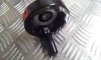 ETHR100x12 Handrad Stellrad Handkurbel 100 mm Durchmesser 12 mm Bohrung
