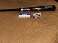 Gordon Beckham Signed Autographed Rawlings Bat PSA COA
