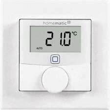 Homematic ip termostato a parete senza fili hmip-bwth 230 v