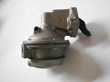Carter Street Super Fuel Pump Chevrolet 267 283 302 305 307 327 348 350