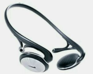 NIKE DURO SPORTS HEADPHONES, BLACK