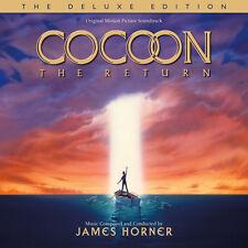 Cocoon The Return - Complete Score - Limited 2500 - James Horner
