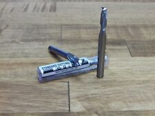 7/32 (.218) 2 FL Carbide End Mill - TST -**BRAND NEW** 001-20-0218-000